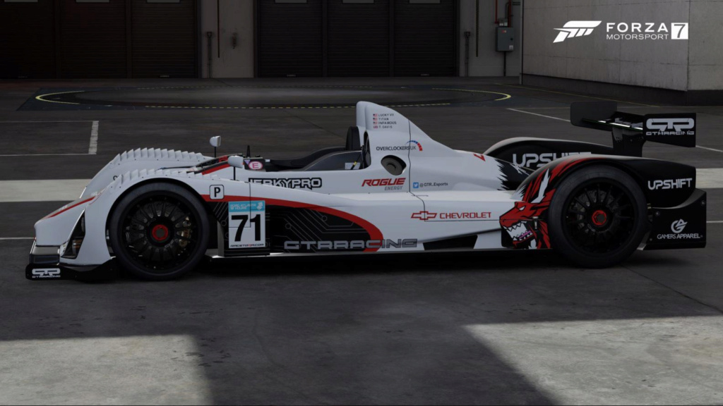 TORA 10 Hours of Road Atlanta - Livery Inspection - Page 3 Screen10