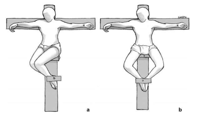 Scientific Evidence For The Day Of Crucifixion, and archeological Evidence For The Crucifixion Of Jesus Christ Sem_tz13