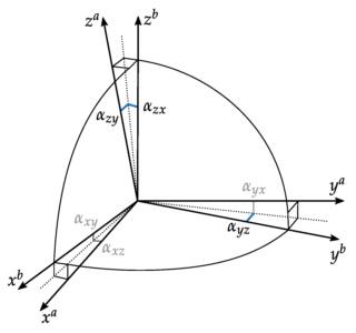 Vestibule Gyro and Accelerometer Triads, by evolution, or design ?  Sensor10