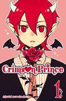 [MANGA] Crimson Prince (Kurenai Ouji) Crimso10
