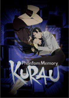 [ANIME] KURAU Phantom Memory Kurau_10