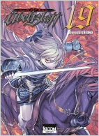 Vos achats d'otaku ! - Page 30 Screen24