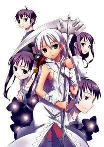 [ANIME/MANGA/LIGHT NOVEL] Momo the girl god of death (Shinigami no Ballad) Shinig10