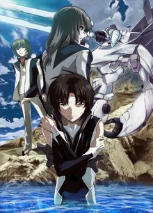 [ANIME/MANGA] Fafner in the Azure (Soukyuu no Fafner : Dead Aggressor) Soukyu10