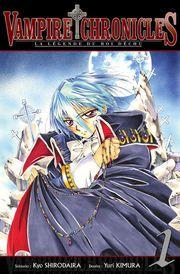 [MANGA] (Vampire Chronicles - La Légende du Roi Déchu (Vampire Juujikai) Vampir10