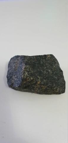 Identification d'une pierre  110