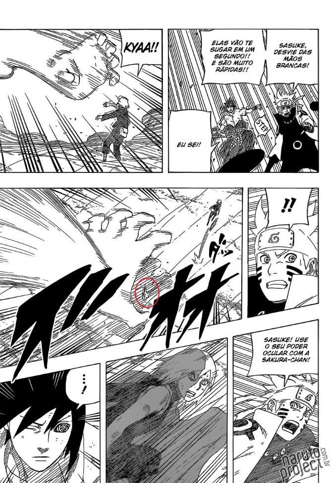 Kakashi (Atual) vs Sakura (Atual) - Página 3 Image210
