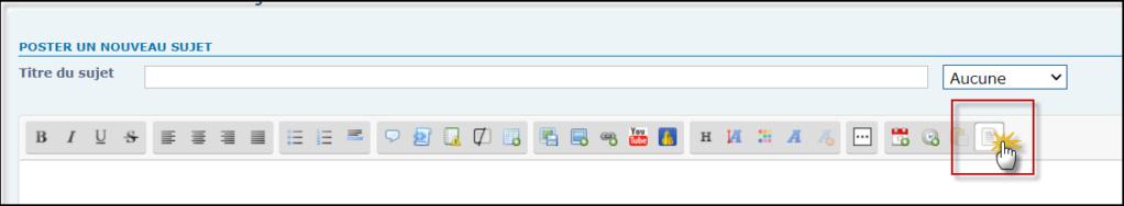 Options citer des messages et apparition des images dans messages 02-01-11