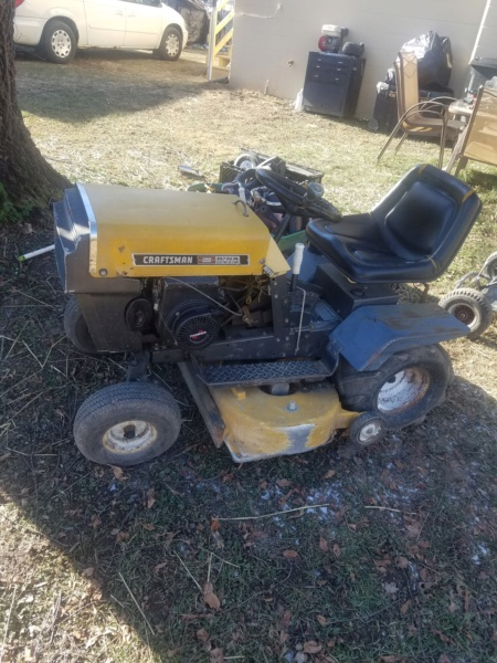 Garden Tractor Collection - Page 2 20201214