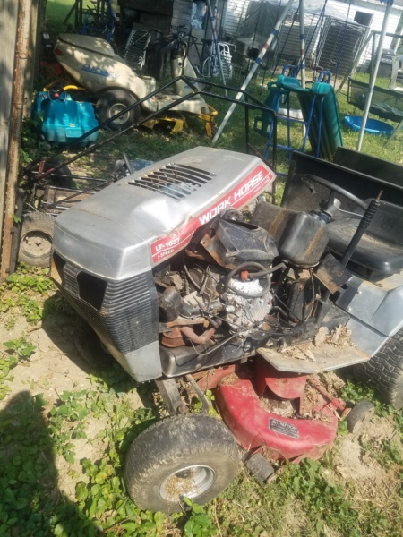 Budgets Tractor Builds 20210918