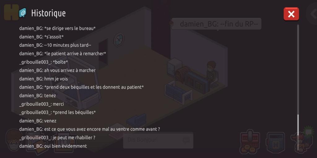[C.H.U.] Rapport d'action RP de damien_BG Screen19