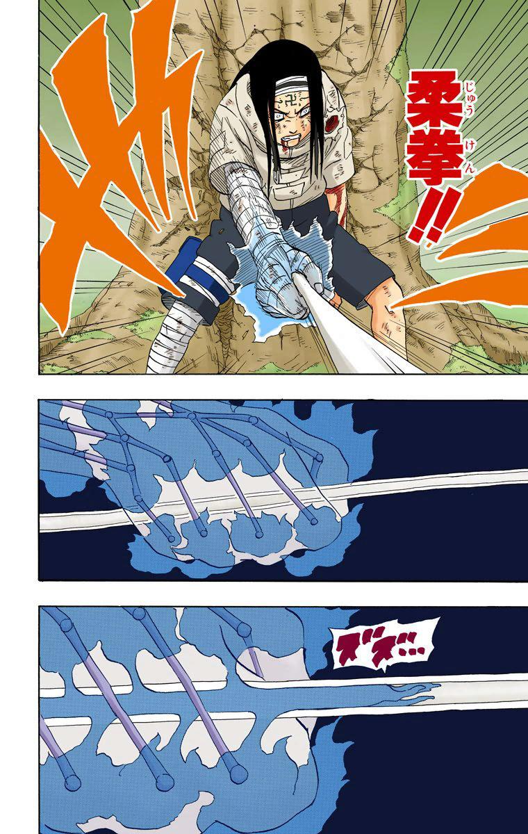 Jiraiya (BASE) vs Hiashi, Neji e Hinata - Página 2 12910
