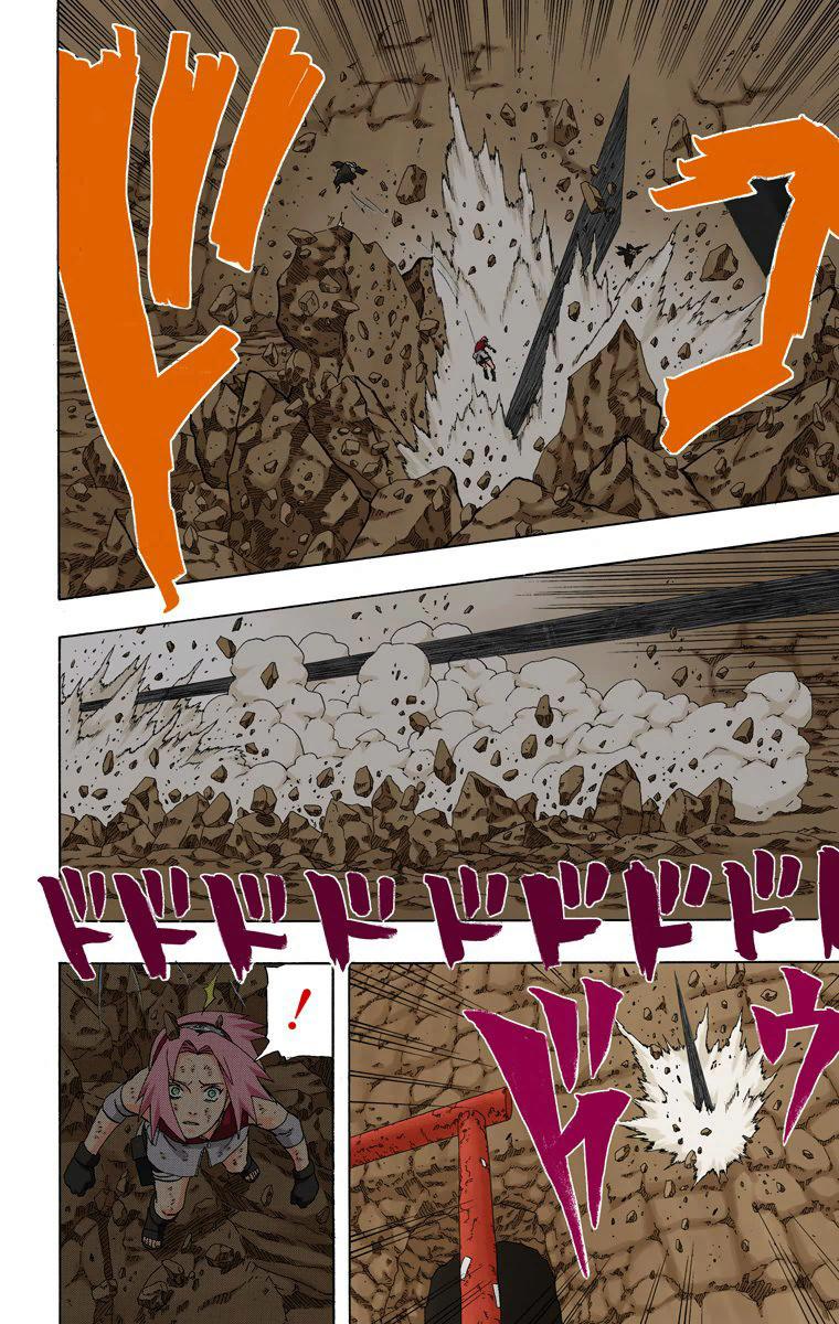 Chiyo e Sakura Vs Hidan - Página 2 14112