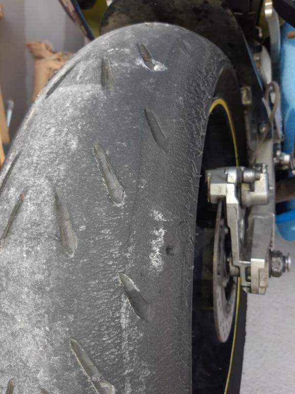 Avis usure pneus 20210710