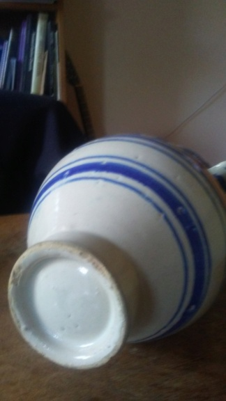 Mystery four handled jug 20190613