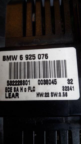 [ Bmw E46 320d M47 an 2003 ] Feu de position arr droit allumé en permanence 20210414