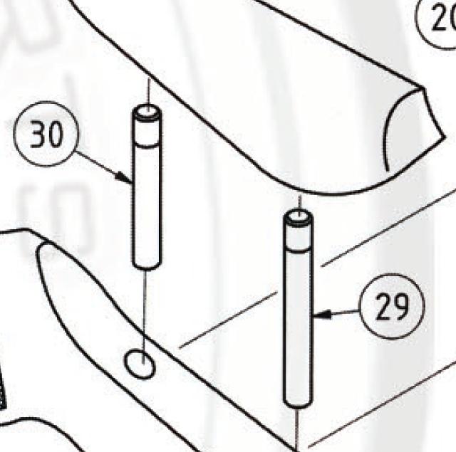 conformation carabine Suppor10