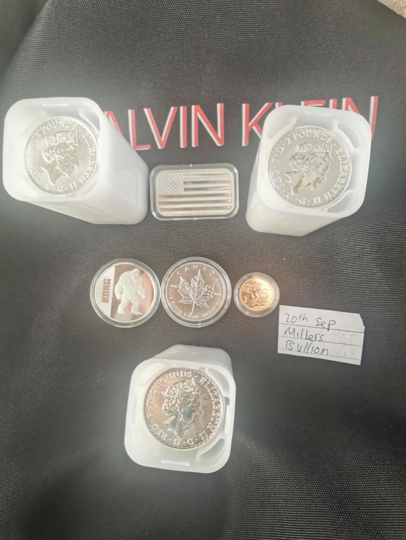 Mixed silver/gold deals  4ad9cf10