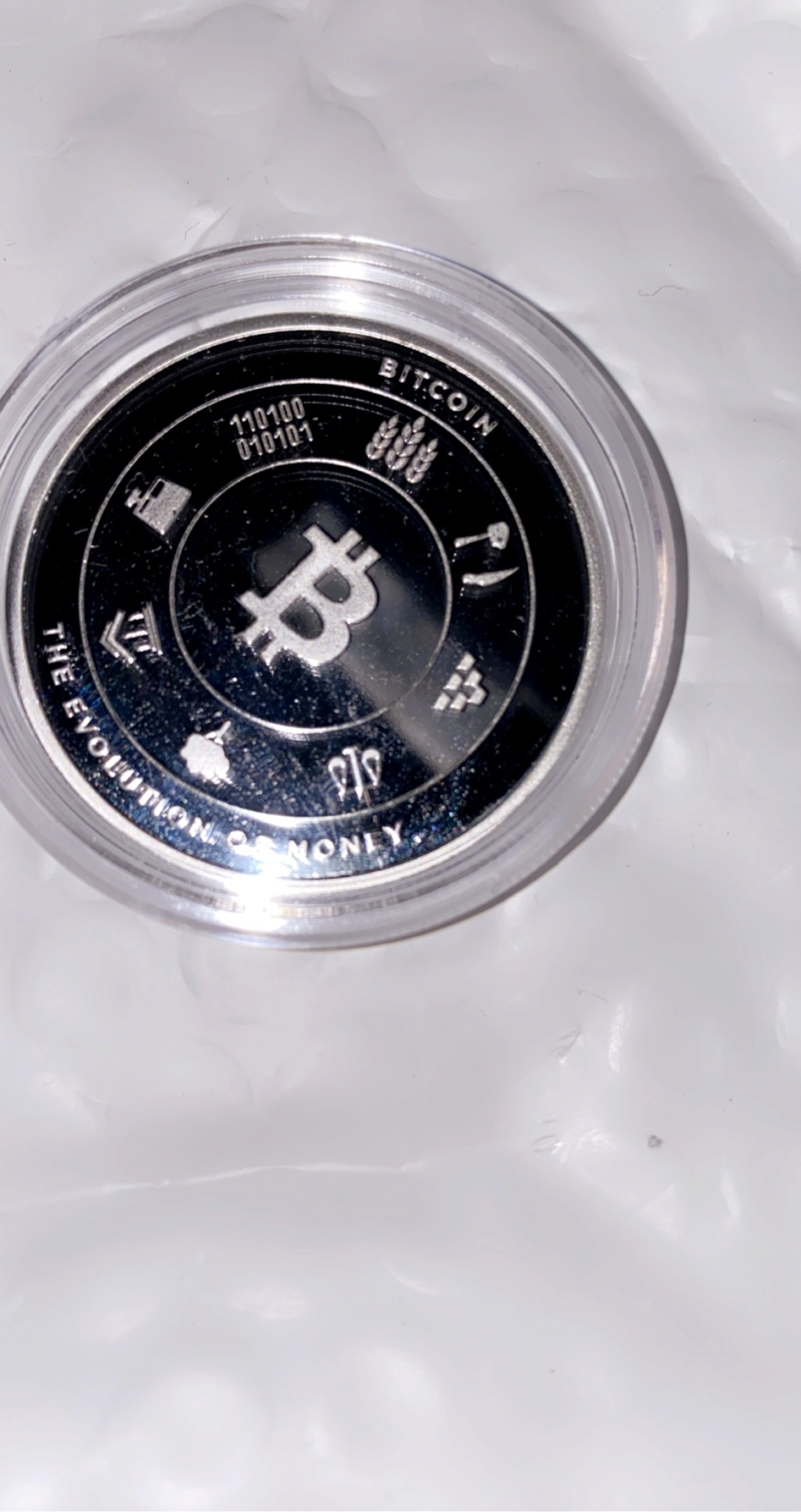 Cheapest 1oz silver btc bitpay  F5cb0510