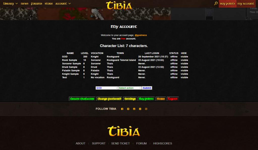 [Web] World of Warcraft Layout Wow310