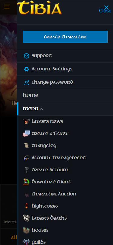 [Web] World of Warcraft Layout Wow810