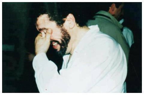 matoub lounes 1998