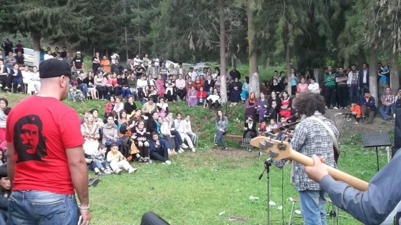 AKLI D chante à Ait Aissa (Aokas) le 19 Avril 2013 62875_10