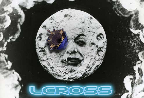 LCROSS - Mission autour de la Lune - Page 5 Lcross11
