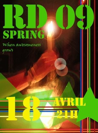 Zone419. More... - Portail Spring12
