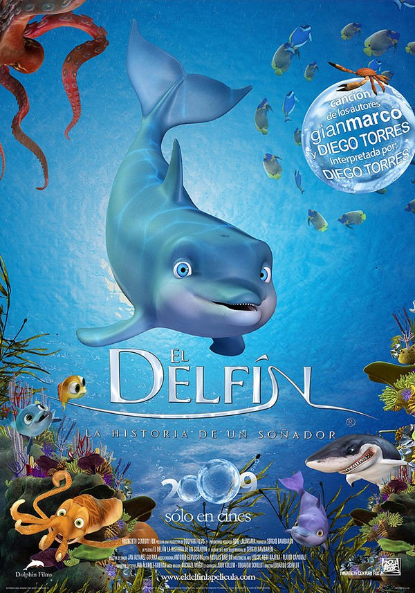 [Dolphin Films] The Dolphin : Story of a Dreamer (2010) Delfin10