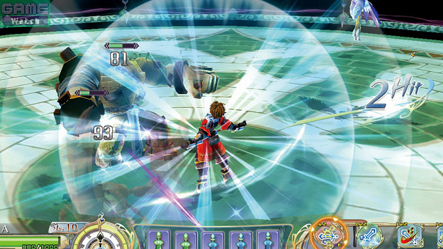 Shining Force Cross Sf0511