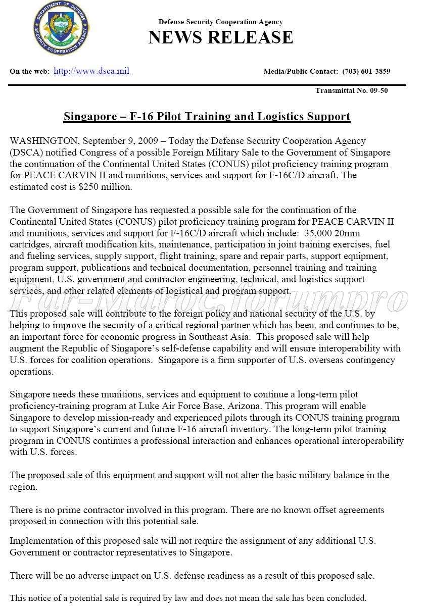 Forces armées de Singapour/Singapore Armed Forces (SAF) - Page 2 Sing_w10