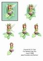 Planche de motifs a imprimer pour cartes 3D - Page 3 Nimph10