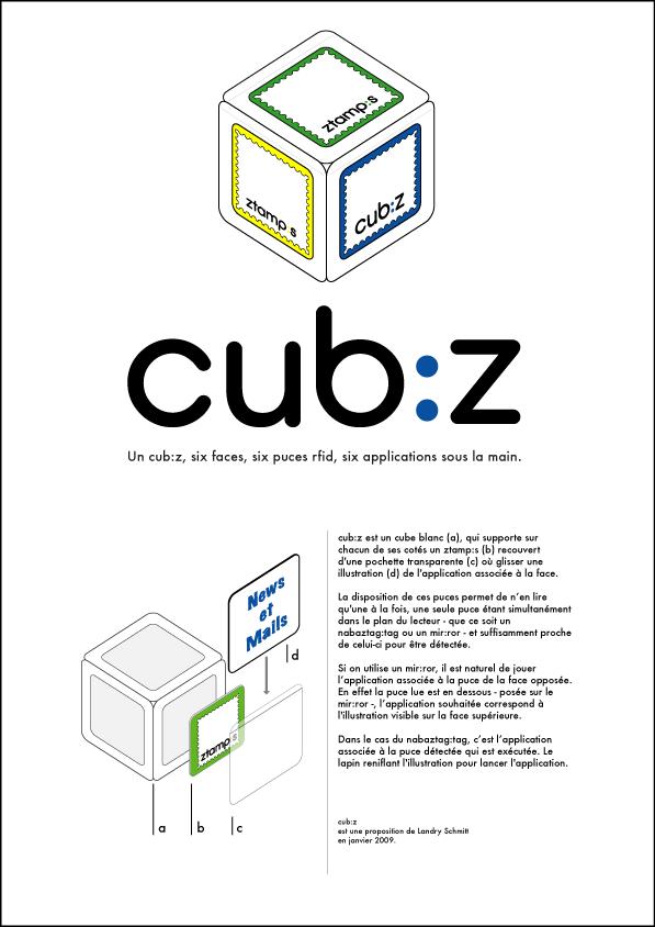 Fabriquer son propre Ztamp, Nano:ztag ou sa figurine RFID - Page 2 Cubz-c10