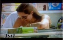 Angelina Jolie and Brad Pitt go Gerbil Shopping 00211
