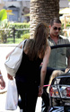 Angelina Jolie & Shiloh: Ajaccio Shopping Spree! (28th August) 00310