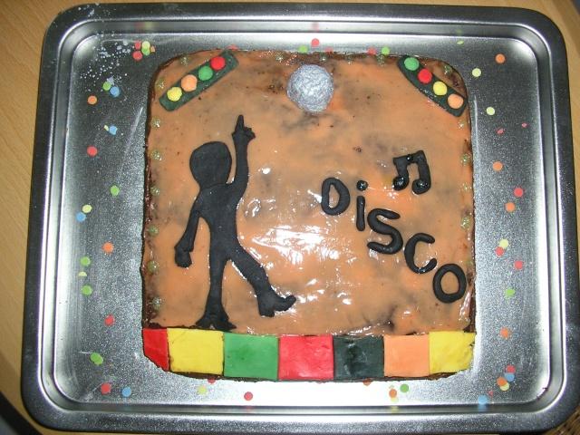 dancefloor disco Septem25