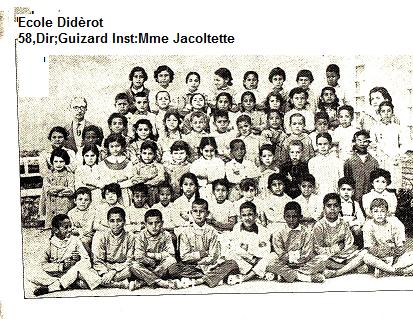 ECOLE DIDEROT CASABLANCA Didero10