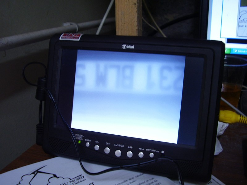TX-RX Laser FM 100 Khz 1ierei10