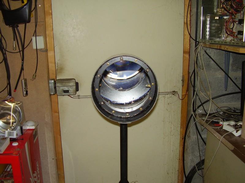 TX-RX Laser FM 100 Khz P3250011
