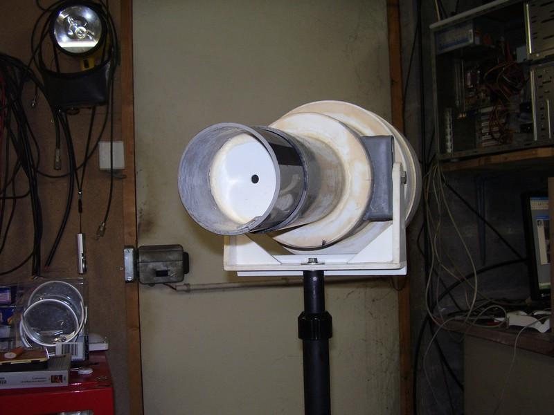 TX-RX Laser FM 100 Khz P3250013