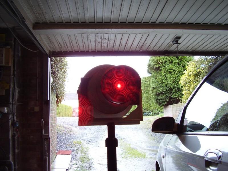 TX-RX Laser FM 100 Khz P3250014