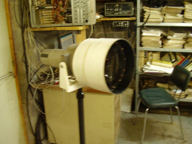 TX-RX Laser FM 100 Khz P3250016