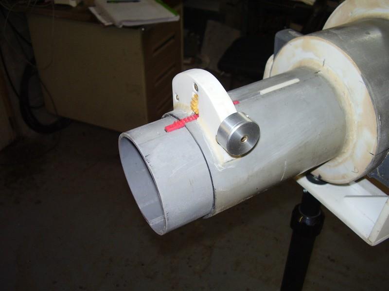 TX-RX Laser FM 100 Khz P3270012