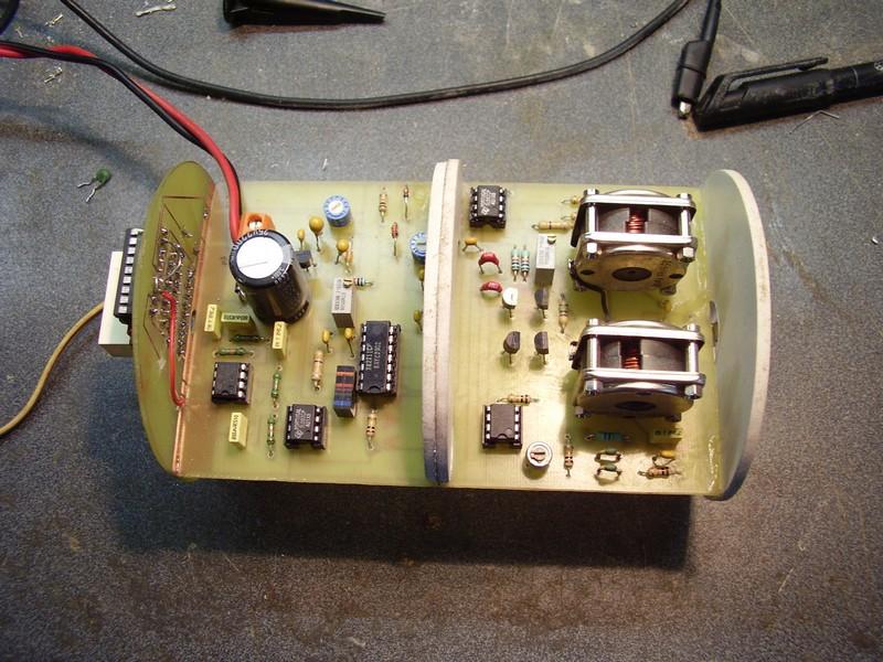 TX-RX Laser FM 100 Khz P4010011