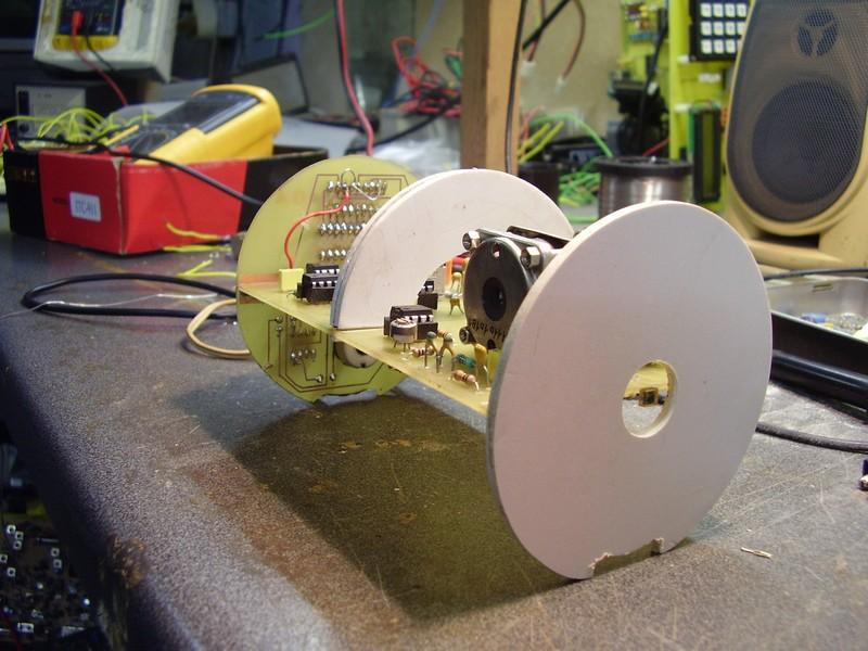 TX-RX Laser FM 100 Khz P4010012