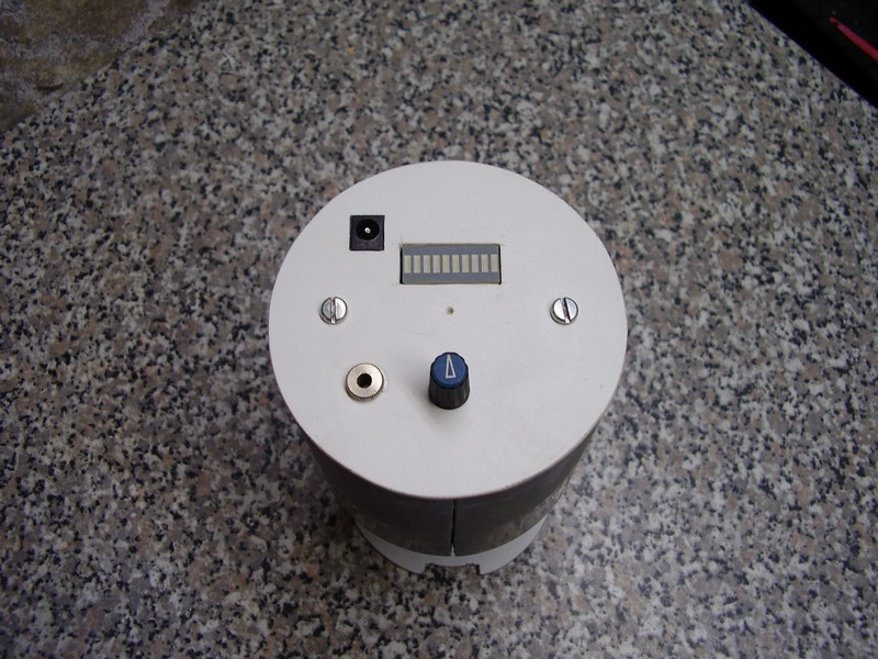 TX-RX Laser FM 100 Khz P4020011