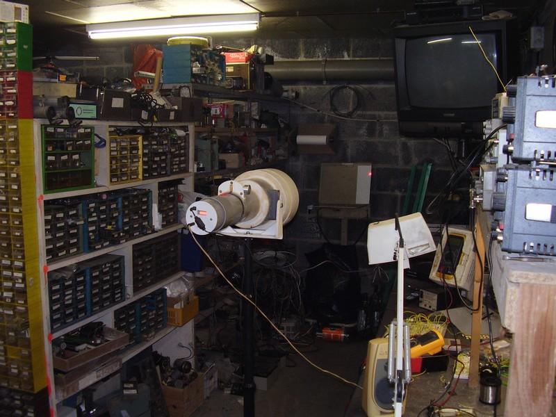 TX-RX Laser FM 100 Khz P4030010