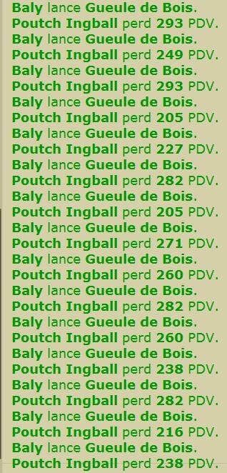 Baly, pandawa Terre level 199, jouant au baton Baly_g10