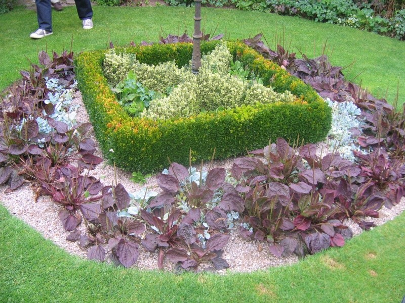 Visite du jardin de berchigrange 13_09_10